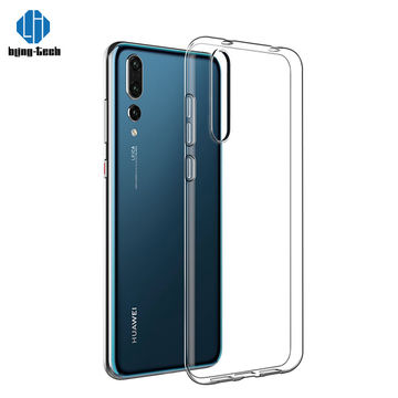 online store 67417 3923c China TPU Wholesale Clear Cell Phone Cases Cover For Huawei P20 on ...