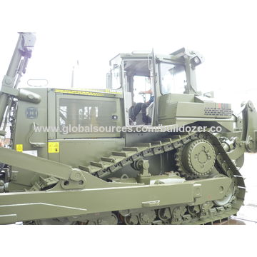 China SD8N High drive Bulldozer on Global Sources