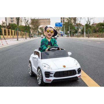 China 2018 New Radio Remote Control Model Car R/C RTR Open Doors (ColorRide