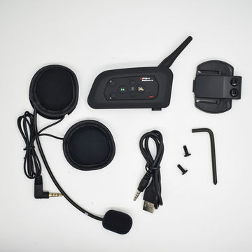 China Motorcycle Communication Systems Helmet Bluetooth