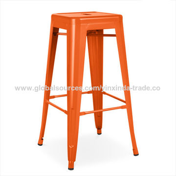 Pleasant China Heavy Duty Tolix Chair Bar Stool Bar Chair Metal Pabps2019 Chair Design Images Pabps2019Com