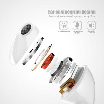 81abb17a226 ... China Bluetooth Earphone with Charging Box Wireless Earphone Noise  Cancelling Mini TWS i7s Headphones ...