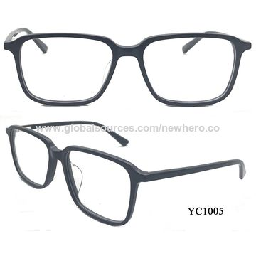 28fd185aba63 China Men s acetate optical frames with best price on Global Sources