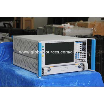 China Vector Network Analyzer, 3672A/B/C/D/E (10MHz~13 5 GHz/26 5
