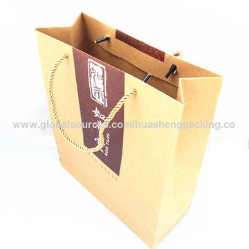 Singapore leading paper bag manufacturer.