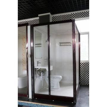 China Sitio de ducha todo junto, cuarto de baño completo del cuarto ...
