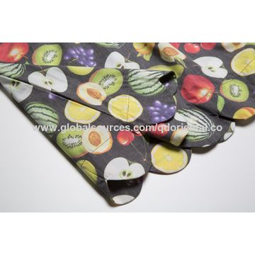 8fed0a178f6a ... China Girl's sleeveless dress with fruit designed children's summer  wear girl's clothes ...