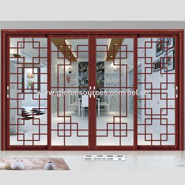 Grill Design For Door