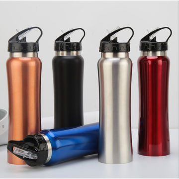 China Aluminum Sport Water Bottle