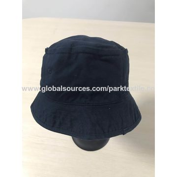 4ca35ea3c78 China Reversible bucket hat in printed twill fabric on Global Sources