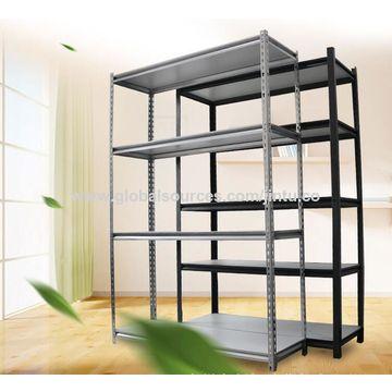 Boltless Storage Shelving Racks