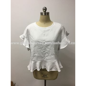 China Girls Loose Fashion Summer Tank Tops On Global Sources