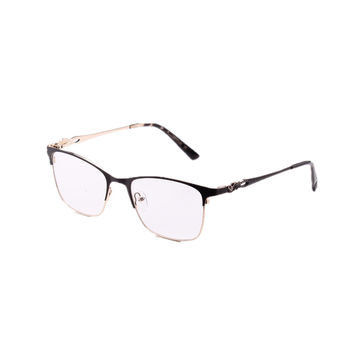 80b80996cac ... China 2018 Latest Hot Sale Stainless Steel Eyeglass Frame High-quality  Optical Frames Glasses Cheap ...