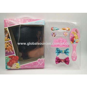 Hong Kong Sar Kids Hair Accessories Set On Global Sources