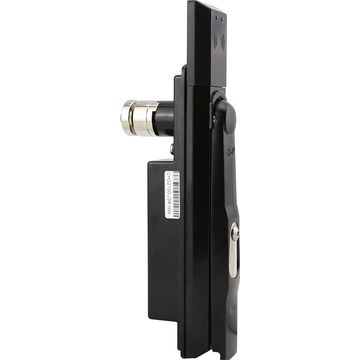 China Rfid Cabinet lock card cabinet lock with master key Electrical