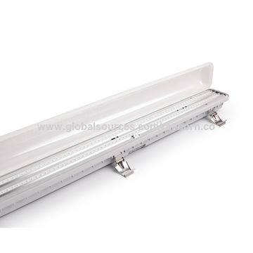 china led tri proof light fixture ac100 240v waterproof ip65