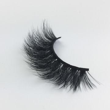 ca2ec11d3be ... China Mink Eyelash Vendors Supplies mink lash custom box ,private label eyelash  box ...