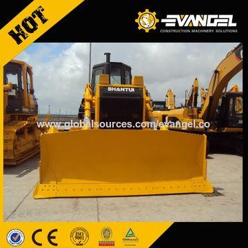 China Small bulldozer for Shantui, SD22D D7 crawler
