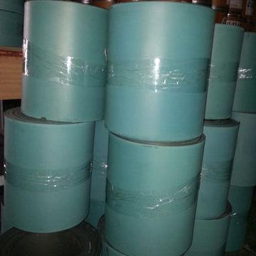 China Wear resistant Turcite B used on Slydway of machine