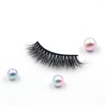 e16f860998b ... China Diamond Packaging Box Private Label make up stylish various 3D  Mink false Eyelashes ...