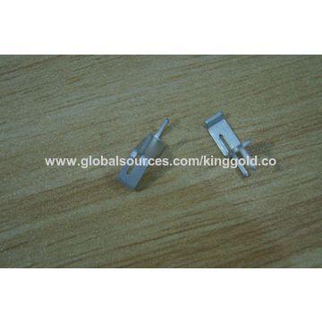 PCB mount connector, connector terminal blocks