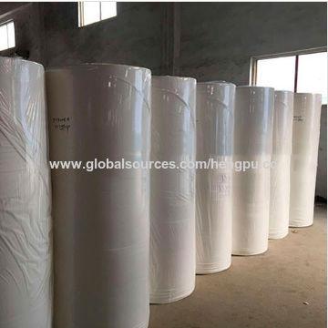 China Jumbo Mother Roller/toilet tissue paper jumbo roll