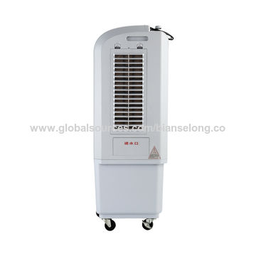 China General plastic humidity control portable peltier evaporative