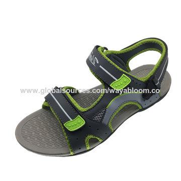 d10a65a0b0ec China Custom latest design sandals