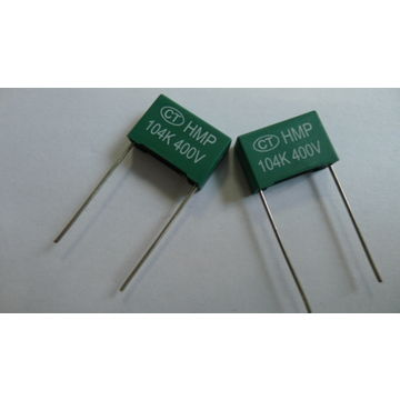 HME motor running capacitor
