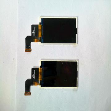 China 2 8-inch TFT LCD TN Display, 240*320p Resolution, 400