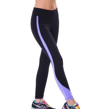 00f1e30f7b72fb ... China Women's Leggings, Yoga Wear, Yoga Pants, 95% Polyester, ...
