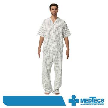 Image result for hospital pajamas