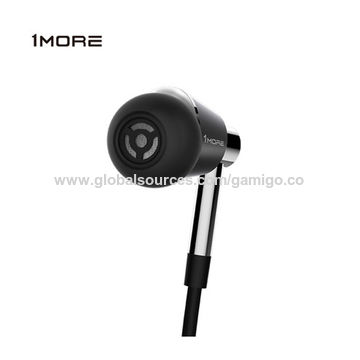 China 1MORE Triple Driver E1001BT In-Ear Bluetooth Earphones