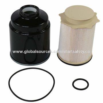 china diesel fuel filter kit fit for dodge ram 6 7l 2013-2017 2500 3500