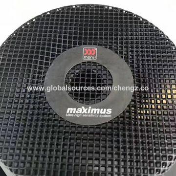 China Morel Virtus Nano 602 Component Car Speakers 2-way 80