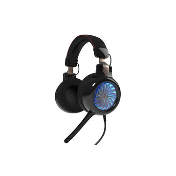 China New Design Hi-Fi Gaming Headset for XBox ONE PS4 PC