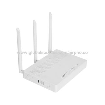 China Universal High Speed VDSL2 Coaxial Cable Modem on