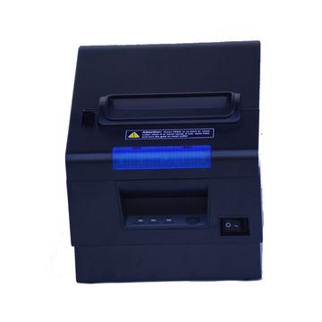China 80mm pos receipt printer / pos 80 printer thermal driver
