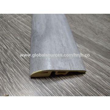 PVC moulding flooring profile