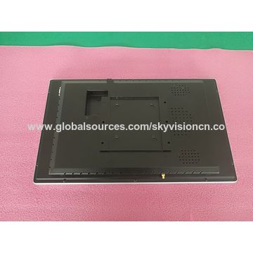 China Full HD 32inch Touch Screen Digital signage Monitor