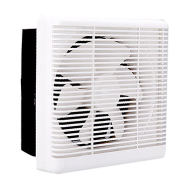 China Square4 5 6 8 10 12 14 16 18 inch exhaust fan on