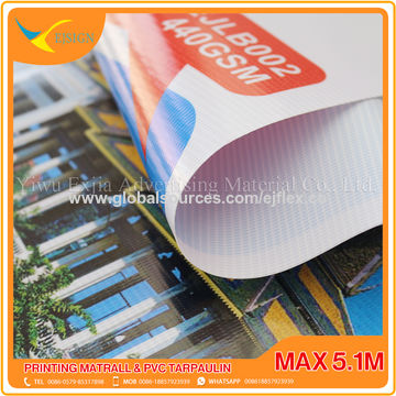 China Hot Laminated backlit with special white translucent