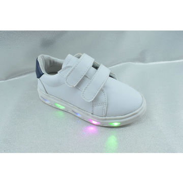 17a50eb221d4c7 ... China LED lighting children shoes Lovely kids flashing light sneakers  kids boys shoes ...