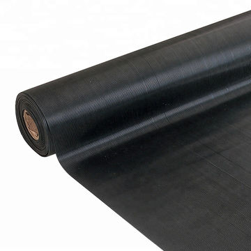 China Slipper rubber sole sheet rubber soling sheet rubber