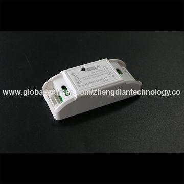 China Sonoff Basic 10A Wifi Smart Switch Remote Wireless