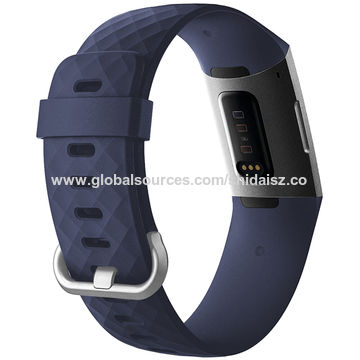 China Bands for Fitbit Charge 3 and Charge 3 SE, Waterproof