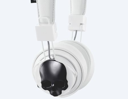China 2019 New Nia X7 Skull Bluetooth Wireless Headphones With Deep Bass And App Control On Global Sources