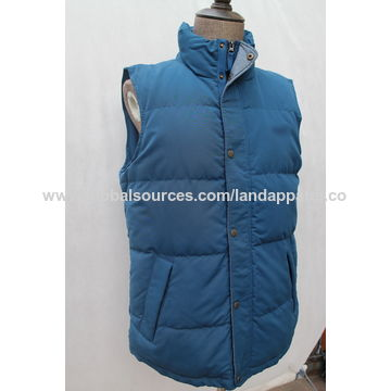 335c2c7ac gilet jacket men