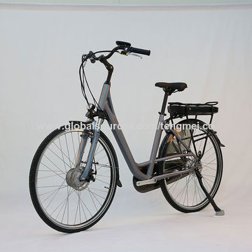 ec539b6085c ... China Electric city bikes, Wholesale cheap vintage 28-inch 36V battery  lady road city ...
