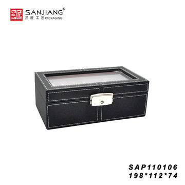 Luxury Watch Boxes Personalized Watch Cases